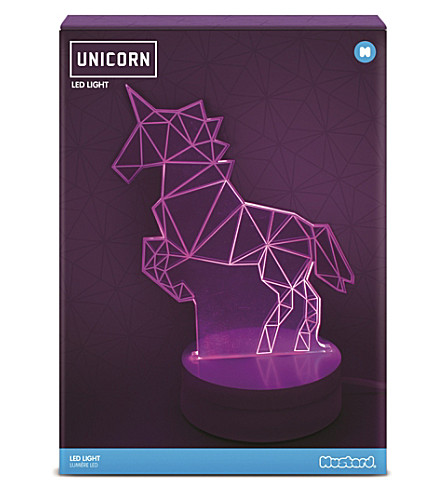UNICORN UNIVERSE Unicorn LED light