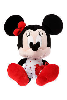 MICKEY & MINNIE MOUSE Minnie Mouse toy 24