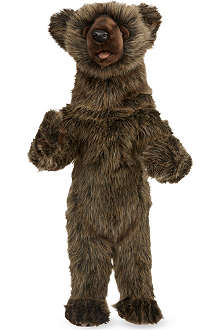 HANSA Grizzly bear toy 50cm
