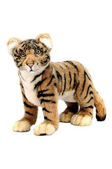 HANSA Tiger cub toy 34cm