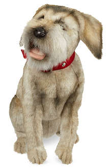 HANSA Border terrier toy 44cm