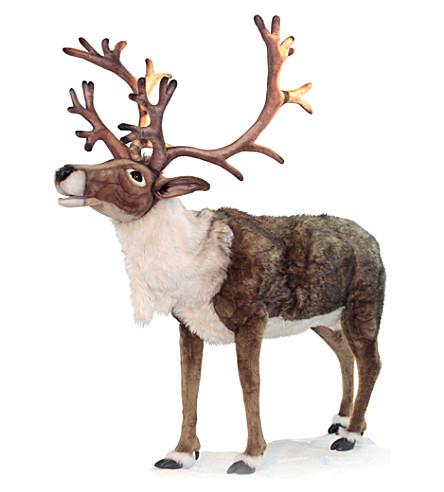 HANSA Nordic standing reindeer 165cm