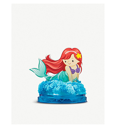 UNICORN UNIVERSE Magic Growing Mermaid