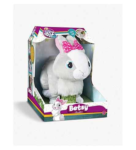 CLUB PETZ 兔子柔和玩具28.5厘米