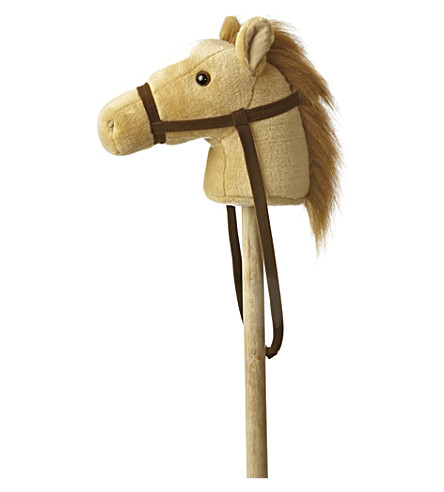 AURORA Giddy Up stick horse