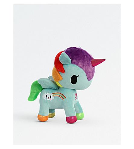 UNICORN UNIVERSE Tokidoki Pixie Unicorno plush toy 10