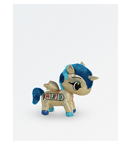 UNICORN UNIVERSE Tokidoki Cleo Unicorno plush toy 8