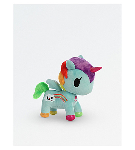 UNICORN UNIVERSE Tokidoki Pixie Unicorno plush toy 8