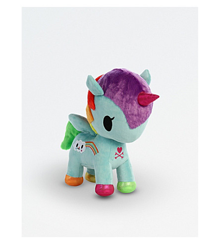 UNICORN UNIVERSE Tokidoki Pixie Unicorno plush toy 19