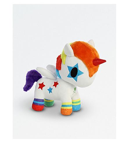 UNICORN UNIVERSE Tokidoki Bowie Unicorno plush toy 8