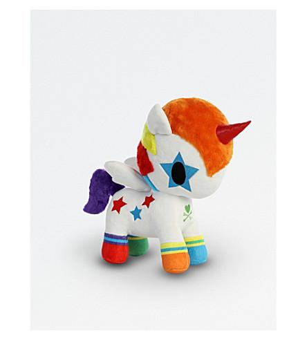 UNICORN UNIVERSE Tokidoki Bowie Unicorno plush toy 10