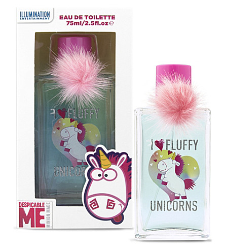 UNICORN UNIVERSE Despicable Me unicorn eau du toilette 75ml