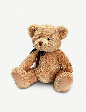 KEEL Sherwood bear soft plush toy 28cm