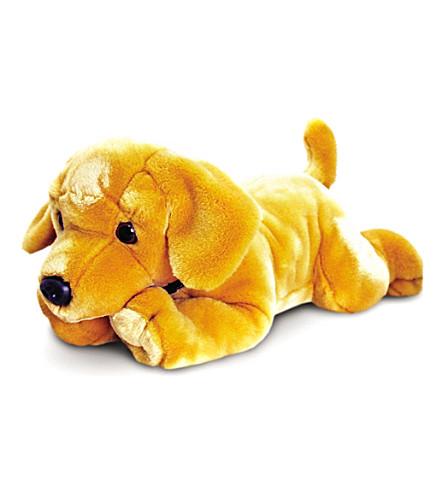 KEEL Monty labrador puppy toy 90cm