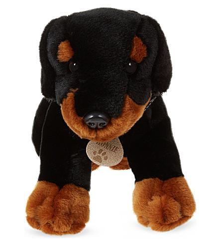 KEEL Ronnie rottweiler puppy 35cm
