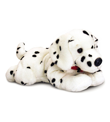 KEEL Buttons dalmatian toy 35cm