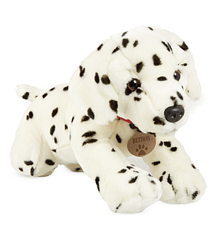 KEEL Buttons dalmation plush 50cm