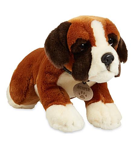 KEEL Bumper boxer puppy plush 35cm