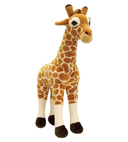 KEEL Giraffe soft toy