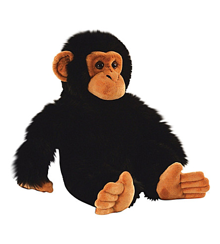 KEEL Chimp soft toy