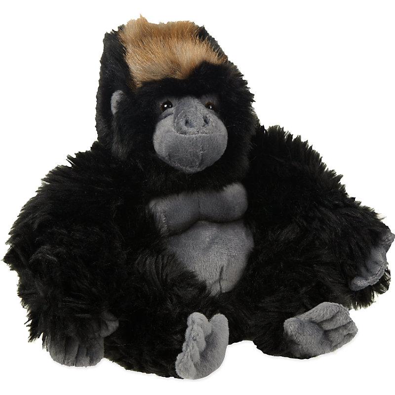 Keel Toys Keel Gorilla Soft Plush Toy