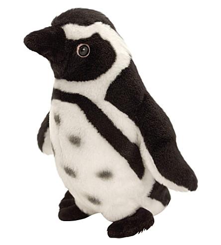 KEEL Humboldt penguin soft toy