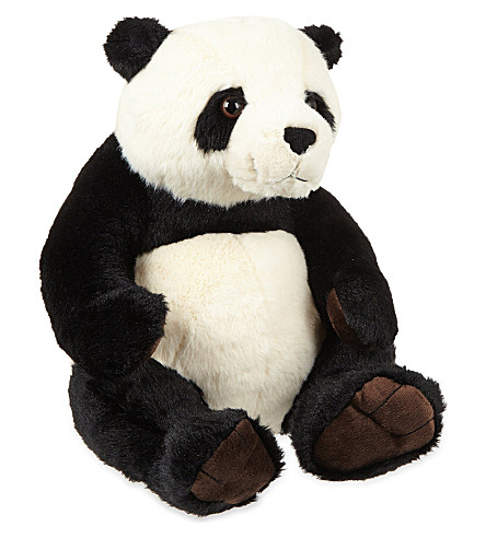 KEEL Panda soft plush toy 30cm