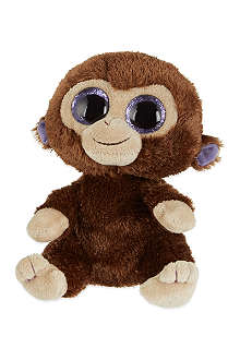 TY Beanie Boos Coconut small plush