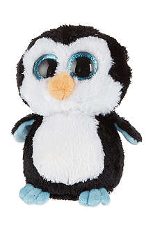 TY Beanie Boos Waddles small plush