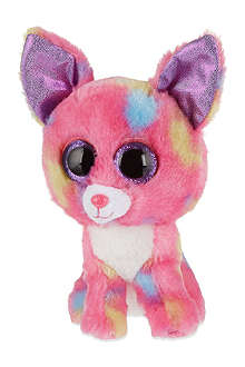 TY Beanie Boos Cancun small plush toy