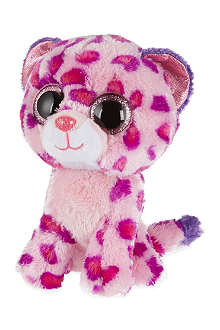 TY Beanie Boos Glamour small plush toy