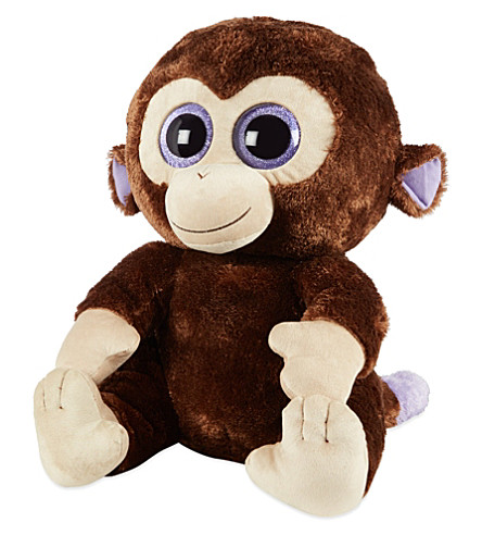 TY Beanie Boos large Coconut plush