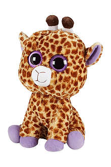 TY Beanie Boo large Safari plush toy