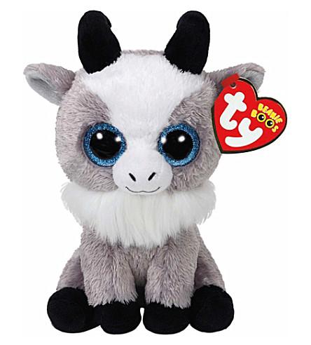 TY Gabby Beanie Boo Soft toy