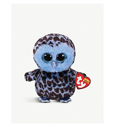 TY Yago Beanie Boo 15cm