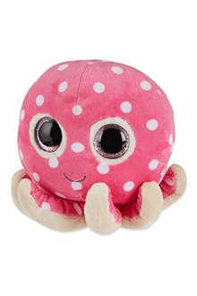 TY Beanie Boo Ollie octopus plush