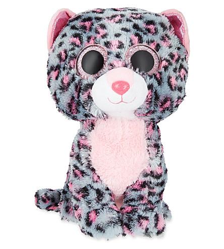 TY Beanie Boos Tasha plush toy