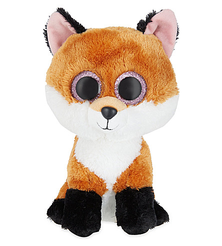 TY Beanie Boos Slick plush toy