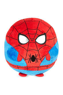 SPIDERMAN SpiderMan beanie ball