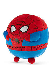 TY SpiderMan Beanie Ball