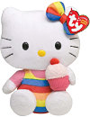 HELLO KITTY Cupcake beanie