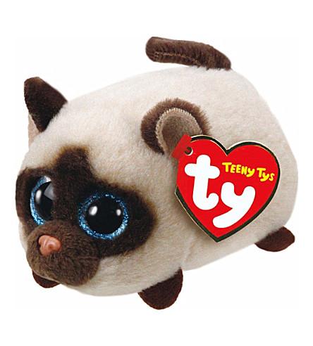 TY Kimi teeny soft toy
