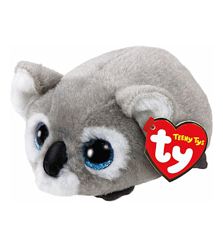 TY Kaleb teeny soft toy