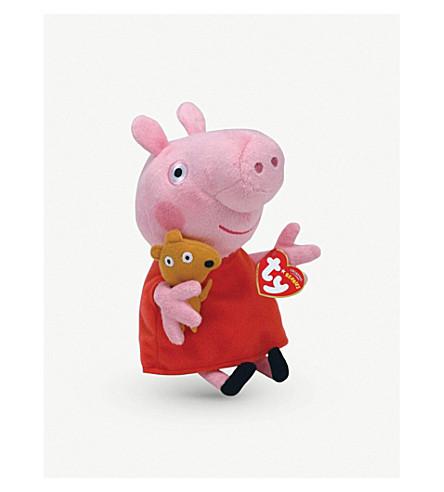PEPPA PIG PEPPA PIG 毛线帽