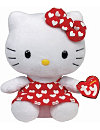 HELLO KITTY Heart dress beanie