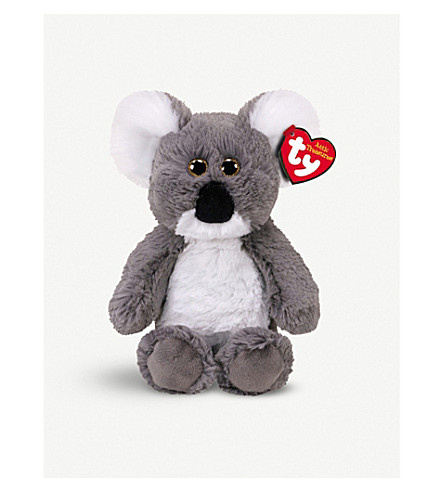 ATTIC TREASURES Oscar the Koala Beanie Buddy 21cm