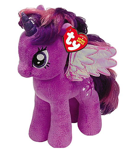 MY LITTLE PONY Twilight Sparkle plush toy 10