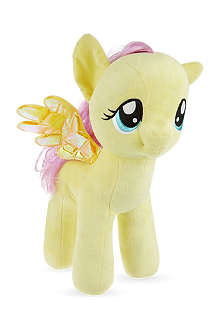TY My Little Pony Fluttershy toy