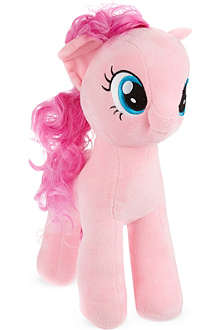 TY My Little Pony Pinkie Pie toy