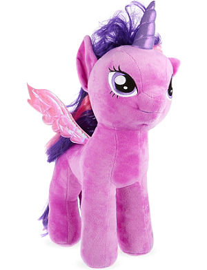 MY LITTLE PONY My Little Pony Twilight Sparkle beanie